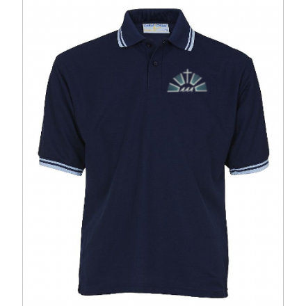 St Thomas Polo Shirt